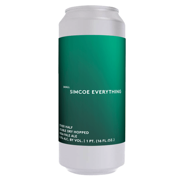 Small Simcoe Everything DDH - render