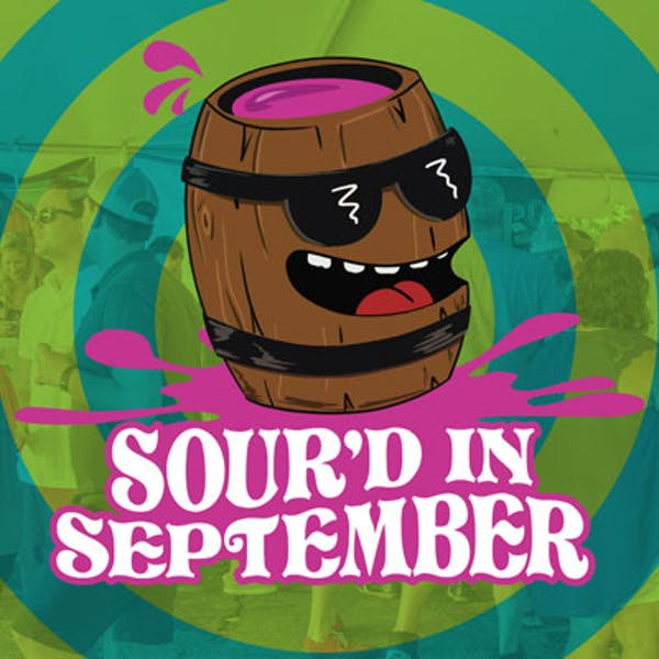 SOUR'D IN SEPTEMBER @ CAPTAIN LAWRENCE