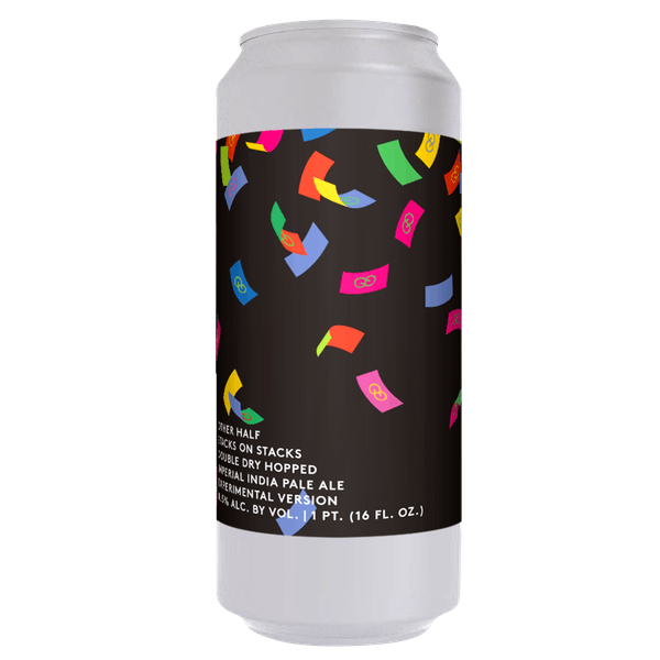 DDH STACKS ON STACKS EXPERIMENTAL