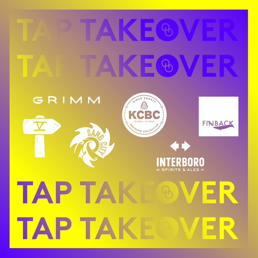Tap Takeover - 060919 - IG Post