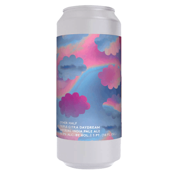 Image or graphic for TRIPLE CITRA DAYDREAM