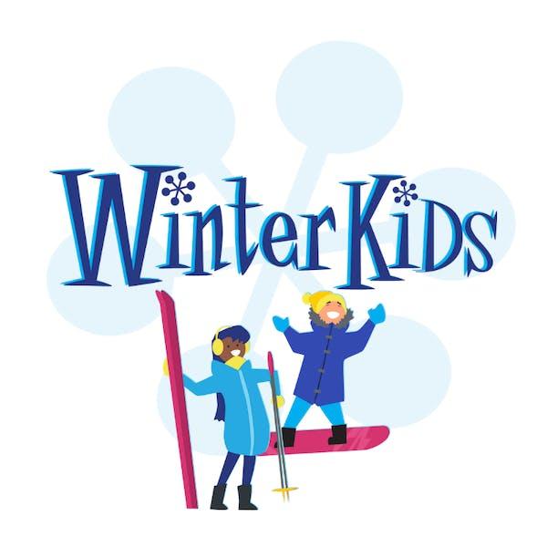 Winter Kids Tap Takeover