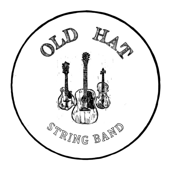 Old Hat String Band at Oxbow