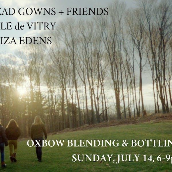 Dead Gowns + Friends