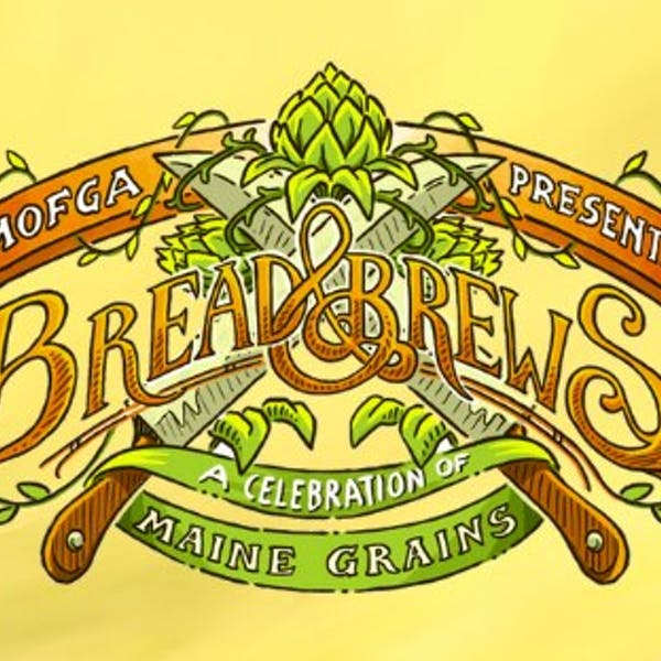 MOFGA Bread & Brews