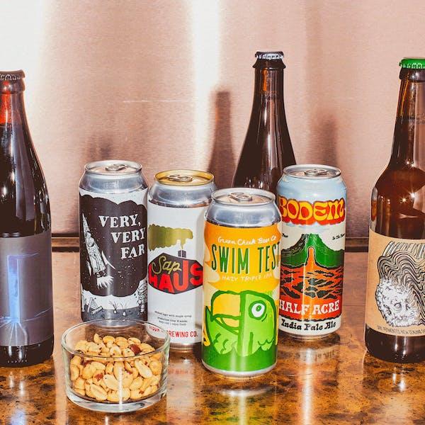 Bloomberg – Best Craft Beers of 2019
