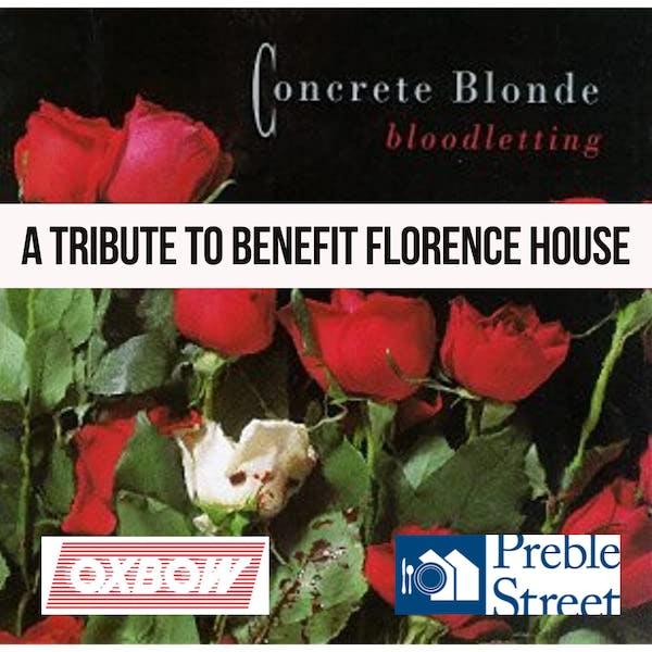 Concrete Blonde Tribute Benefit