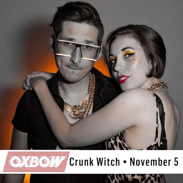 Crunk Witch (1)