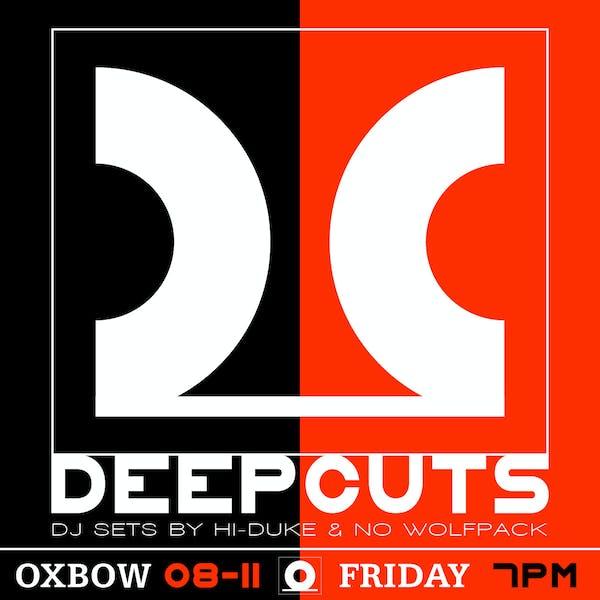 DeepCuts 8.11.18