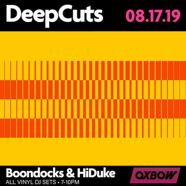 DeepCuts08.17.19