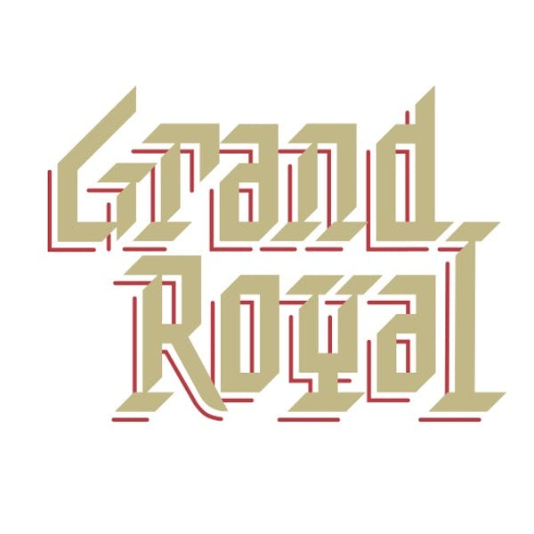 Image or graphic for Grand Royal
