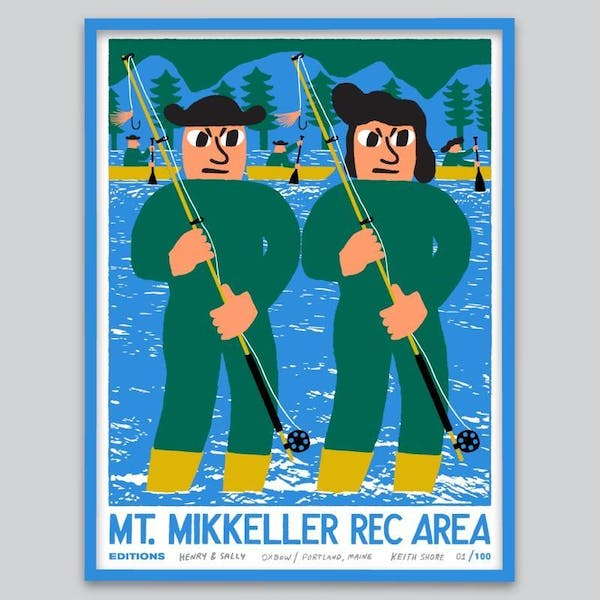 Mikkeller Art Pop Up