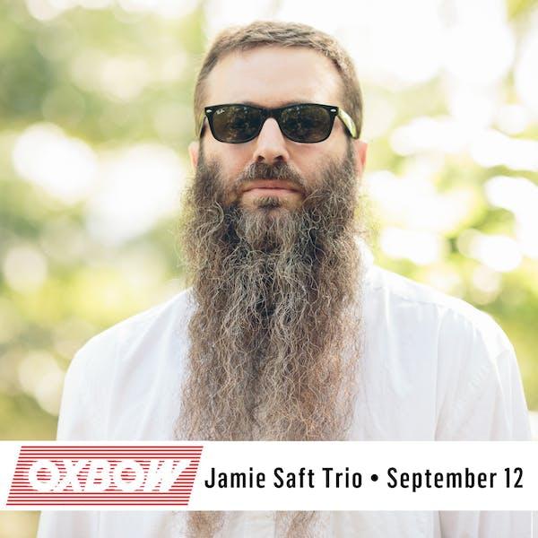 Jamie Saft Trio @ Oxbow Blending & Bottling