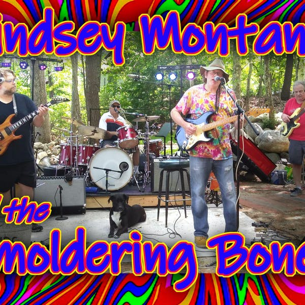 Lindsay Montana & Smoldering Bones