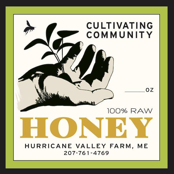 NASAP Honey Logo-Final-Orange