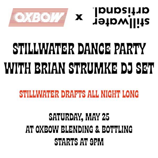 Stillwater Dance Party