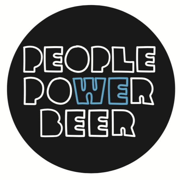 Image or graphic for People Power Beer