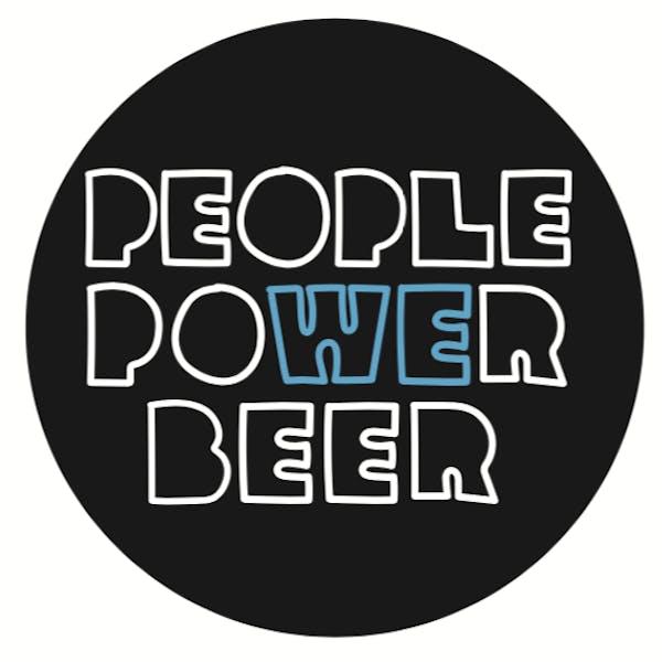 PeoplePowerBeer