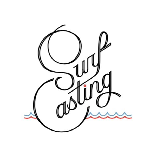 Image or graphic for Surfcasting