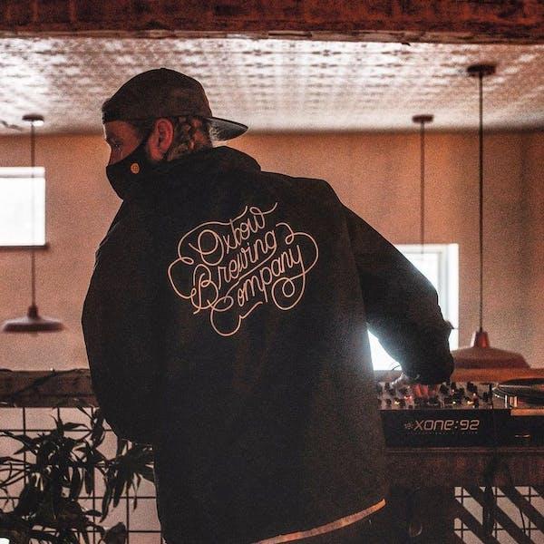 DJ Set w/ jamie o'sullivan