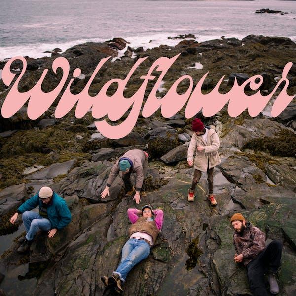 WIldflower Press Photo with text