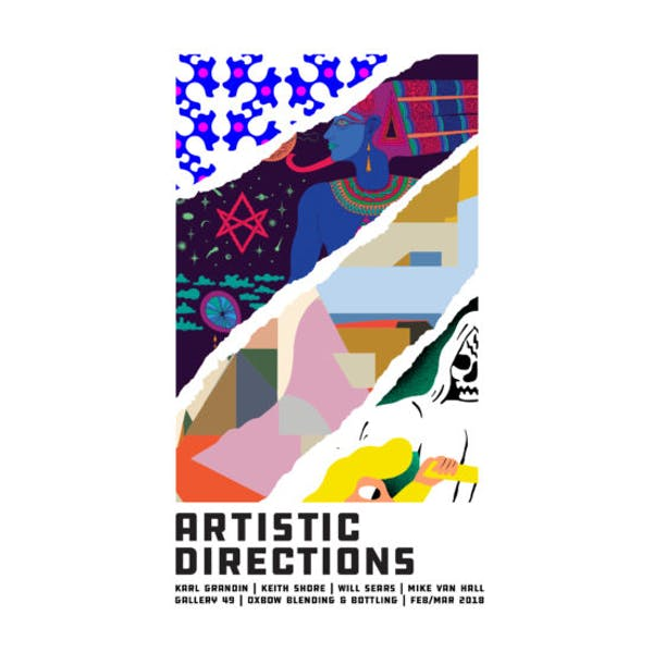 Artistic Directions