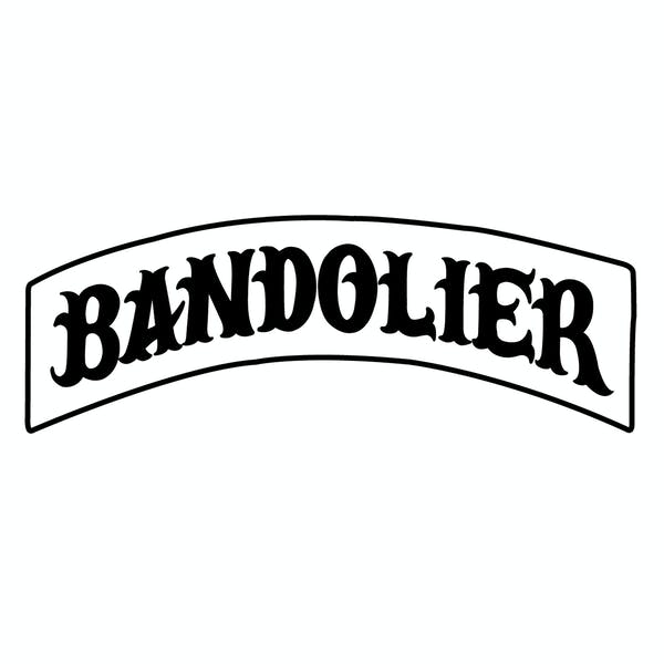 Image or graphic for Bandolier