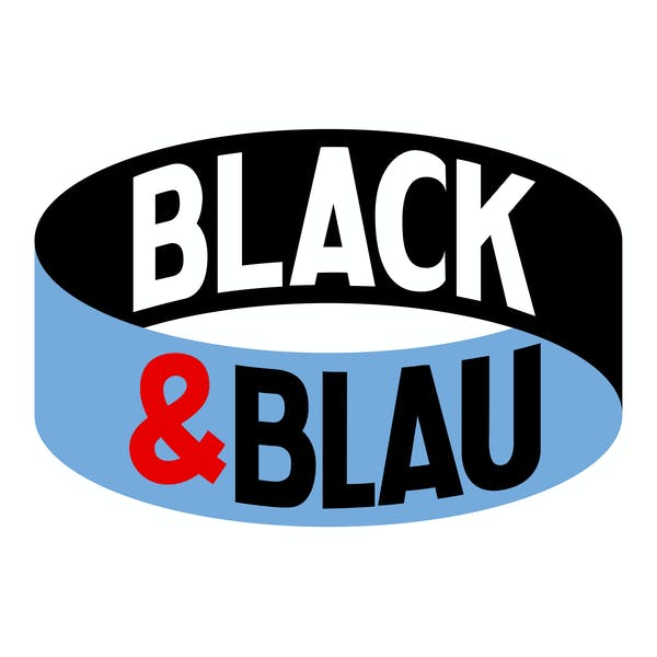 Image or graphic for Black & Blau