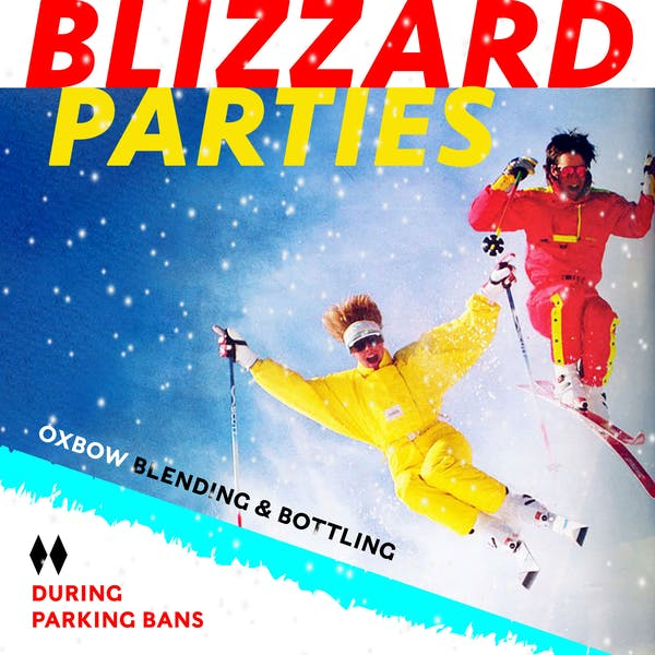 Blizzard Dance Party