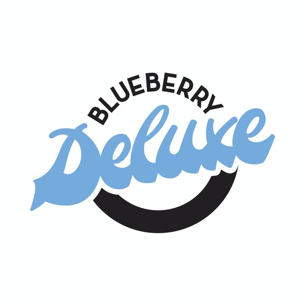 Image or graphic for Blueberry Deluxe