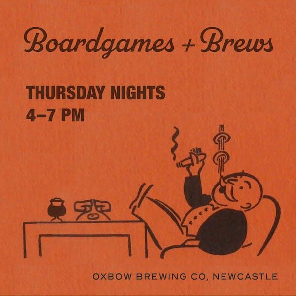 boardgames_and_brews_newcastle_flier