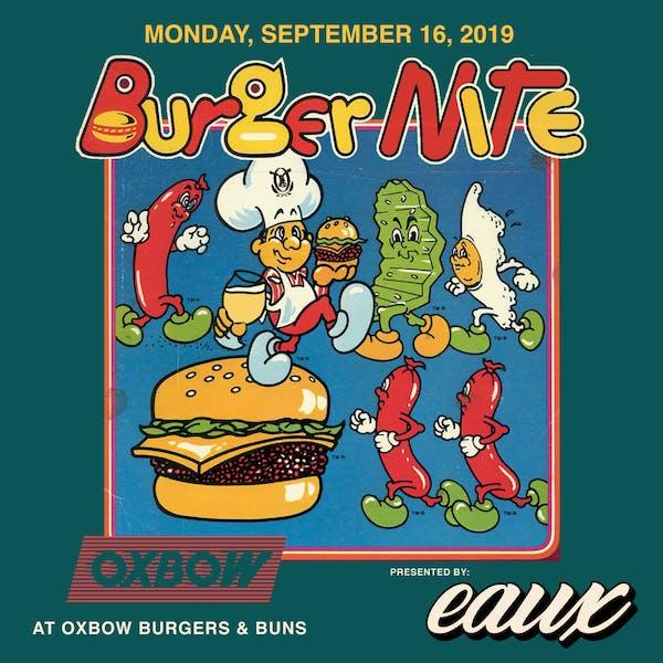 Burger Nite EAUX