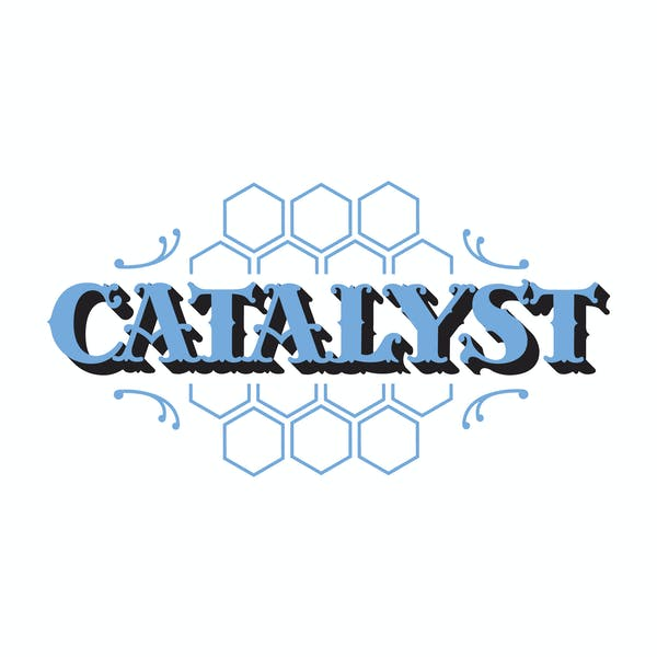 Image or graphic for Catalyst