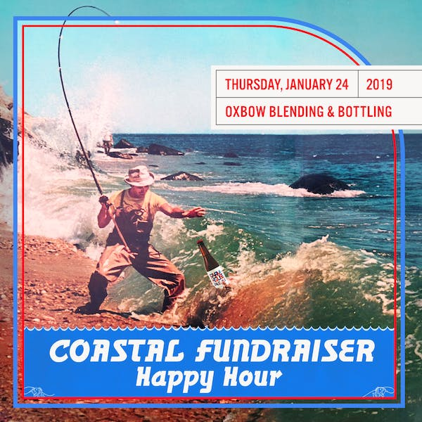 Coastal Fundraiser to support CCA-Maine & GMRI
