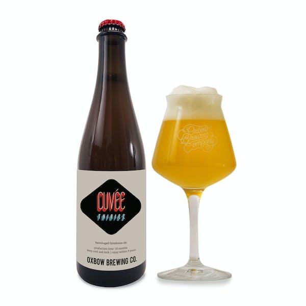 cuvee_thiriez_bottle_and_glass_pour