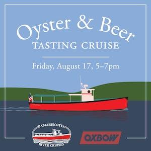damariscotta_oyster_beer_cruise_flier