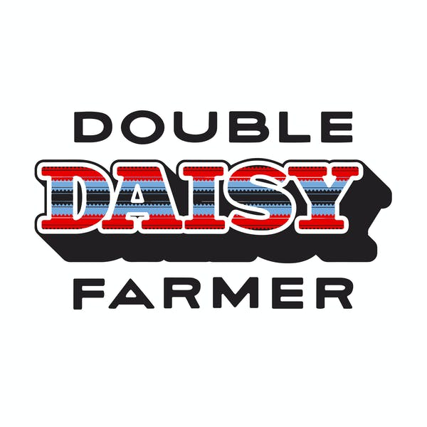 Double Daisy Farmer