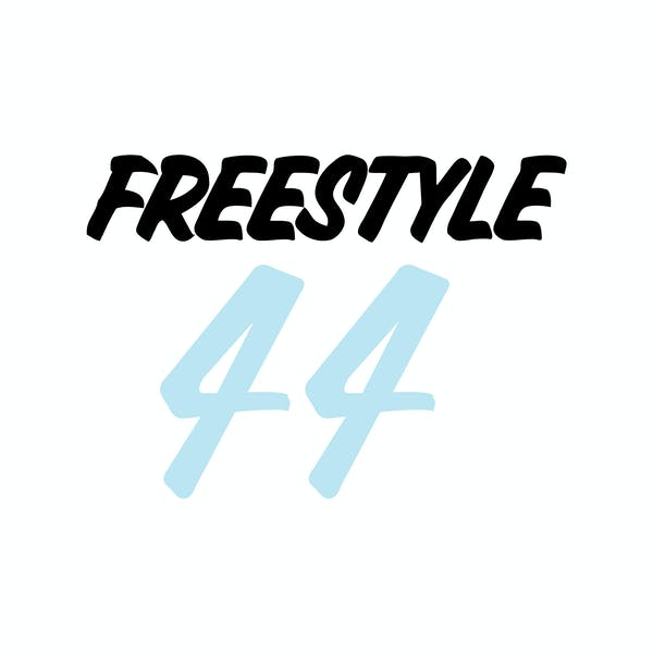 Image or graphic for Freestyle #44