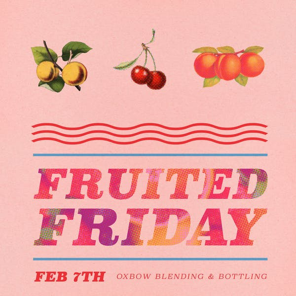 Fruited Friday