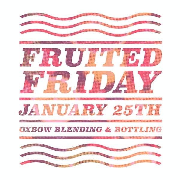 Fruited Friday