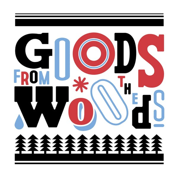 Image or graphic for Goods From The Woods