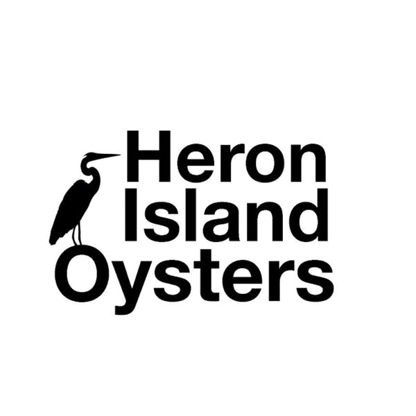 heron island oysters logo