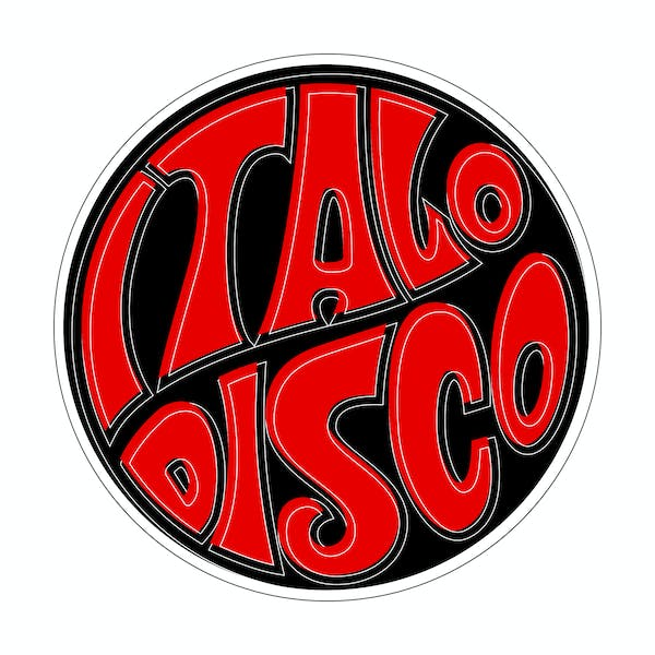 Image or graphic for Italo Disco