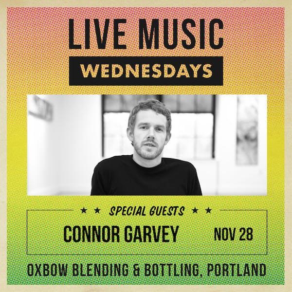 live_music_wednesdays_connor_garvey_11-28_graphic (1)