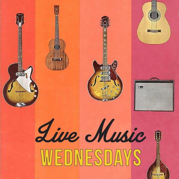 live_music_wednesdays_flier