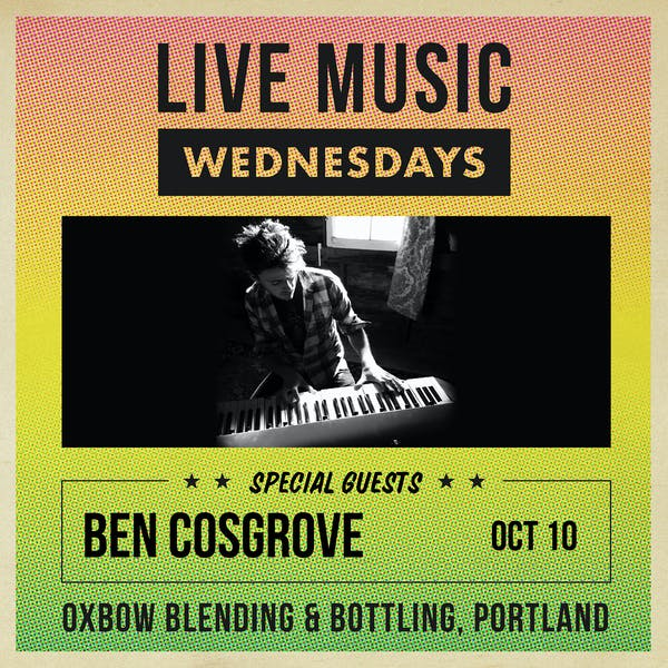 live_music_wednesdays_flier_ben_cosgrove_10-10