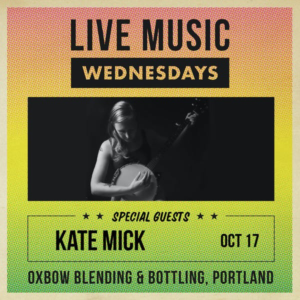 live_music_wednesdays_flier_kate_mick_oct7