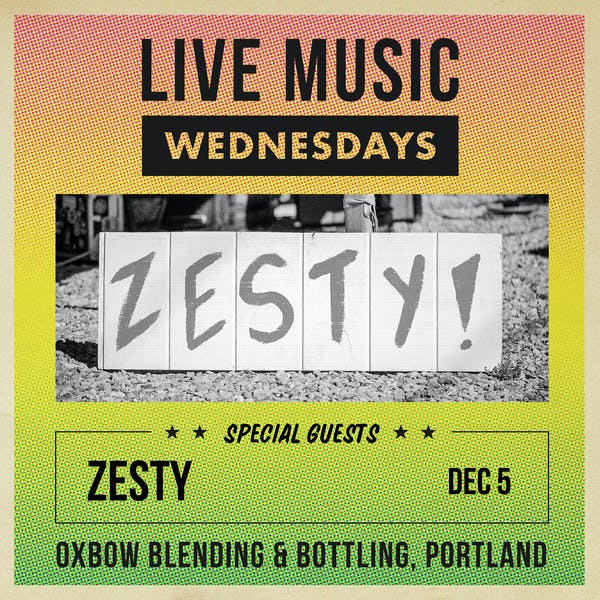 live_music_wednesdays_flier_zesty_12-5