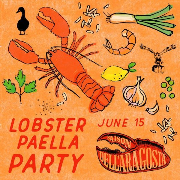 lobster_paella_flier