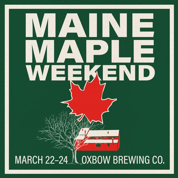 Maine Maple Weekend